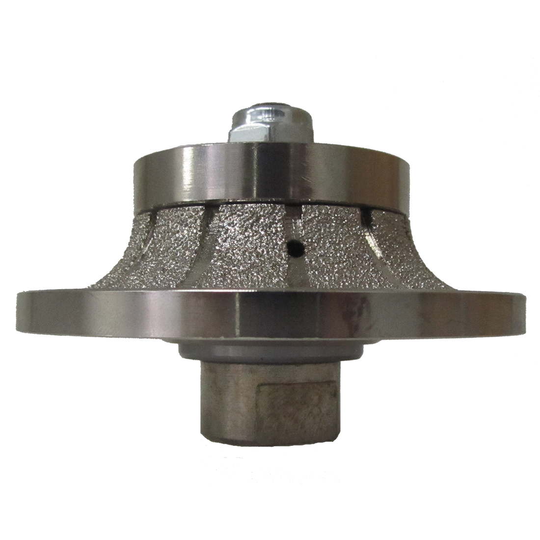 Diamond Router Bit For Grinder 15mm B Profile Radius